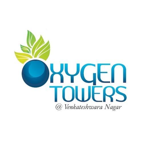 oxygen towers @ venkateswara-nagar